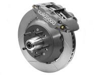 Wilwood announces new 3rd Gen Camaro and Firebird road race brake kits