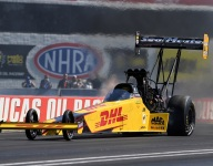 Langdon, Beckman, Enders and Pollacheck score US Nationals wins