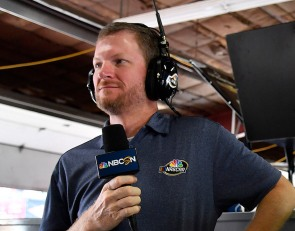 Pilot error cited in NTSB final report of 2019 Earnhardt Jr plane crash
