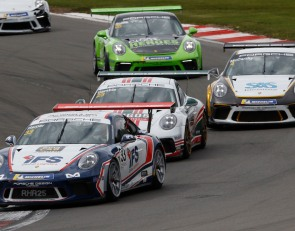 Porsche to launch Carrera Cup North America in 2021