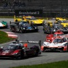 Top prototypes, quality GT fields highlight IMSA Mid-Ohio entry