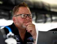 The Week In IndyCar, Sept 24, with Mike Shank