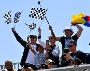 RACER Research: are you a champion of motorsports?