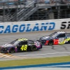 Chicagoland dropped from 2021 NASCAR schedule