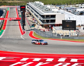 COTA, Road America, Bristol dirt among 2021 Cup Series additions