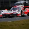 Cameron takes IMSA Mid-Ohio pole for Acura