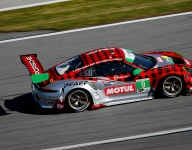 Pfaff Motorsports rejoins IMSA field for Road Atlanta