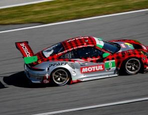 Pfaff Motorsports rejoins IMSA field for Road Atlanta