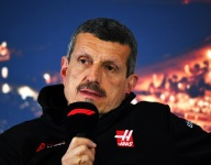 Steiner plays down prospects for PU switch, counts on Ferrari to make gains