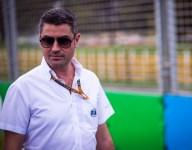 Hamilton's stewards visit was no problem - Masi