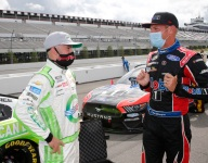 No changes planned for NASCAR COVID safety protocols - Phelps
