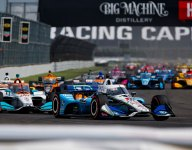 Racing on TV, October 1-4