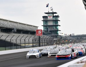 NASCAR/IndyCar Indy double switches to the road course