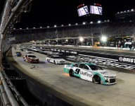 Fans will be allowed for playoffs elimination race at Bristol