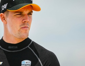 Askew sidelined from Harvest GP on medical grounds; Castroneves gets call-up