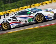 Ferrari Challenge title chase forces Scuderia Corsa to miss Mid-Ohio