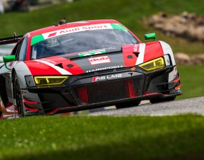 Team Hardpoint adds end-of-season enduros to GTD schedule