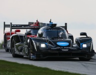 Prototypes headline Road Atlanta Endurance Challenge entry