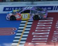 Busch heading into NASCAR postseason on unfamiliar ground