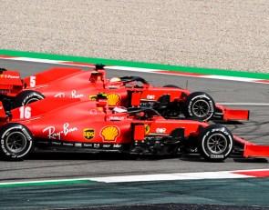 Ferrari upgrades in Russia 'won't change big picture' - Binotto