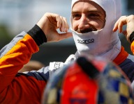 Hinchcliffe takes Veach's Andretti seat