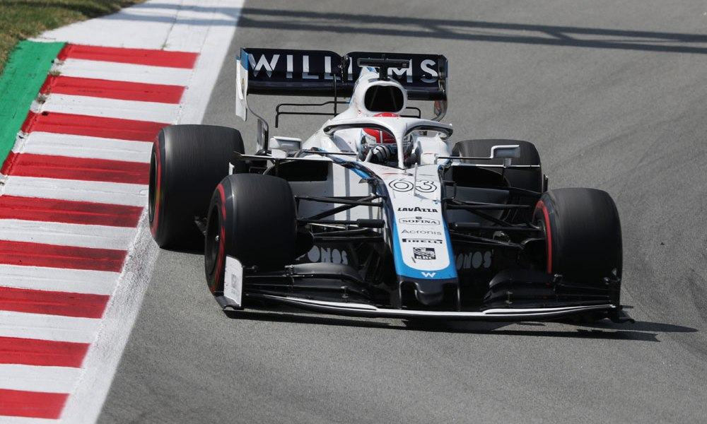 Williams Family To Leave F1 After Italian Grand Prix Racer