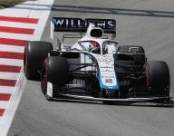 Williams family to leave F1 after Italian Grand Prix