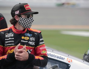 CRANDALL: Blaney's playoffs exit a disappointment, but not a surprise