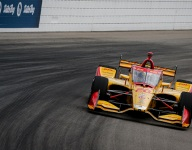 Andretti working to finalize 2021 IndyCar line-up