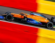 Seidl rues lost Spa points ahead of expected Ferrari comeback