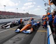 MILLER: IndyCar 2020 mid-season report card