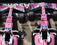 Racing Point withdraws appeal over brake ducts penalty