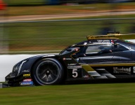 What are Cadillac's DPi options once WTR departs?