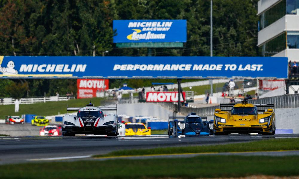 IMSA reveals 2021 WeatherTech Championship calendar | RACER