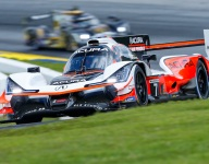 Castroneves/Taylor rebound for Road Atlanta six hour win
