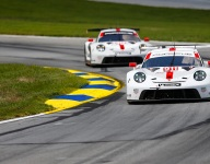 Porsche withdraws both GTLM entries from Mid-Ohio