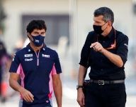 Perez not a no-brainer for Haas - Steiner