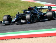 Bottas leads first Tuscan GP practice