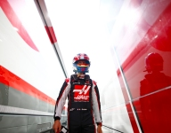 Grosjean considering Formula E, WEC options