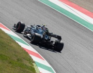 Bottas left frustrated by yellow that ended pole hopes