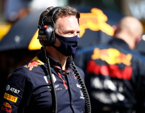 Horner keen to capitalize on any Mercedes complacency