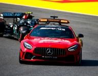 Blame 'decision-makers,' not Bottas, for restart crash - Hamilton