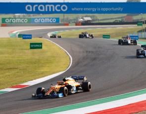 F1 urged to keep challenge of new tracks, avoid triple-headers