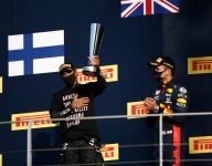 FIA moves to prevent podium protests after Hamilton t-shirt