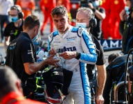 Russell calls for red flag rethink after frustrating points near-miss