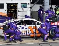 NASCAR crew chiefs fined for lug nut violations at Richmond