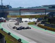 12 drivers warned over start line crash at Mugello