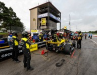 The Week In IndyCar, Sept 22, listener Q&A