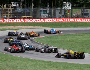 PRUETT: Notes from Mid-Ohio