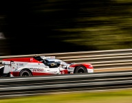 LM24 Hour 22: Toyota maintains stranglehold with two hours remaining